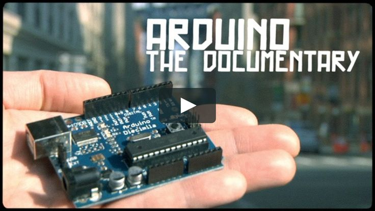 Arduino The Documentary (2010) Spanish HD by gnd