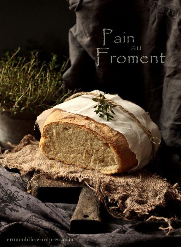 Zwykły chleb 5 - post napisy