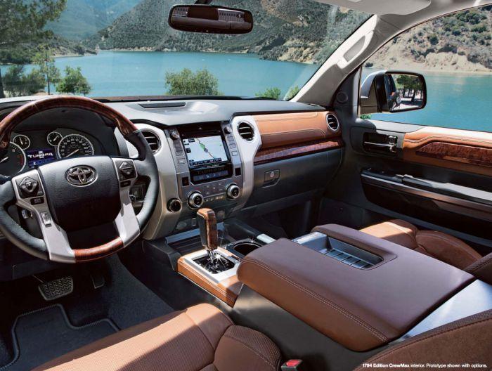 Toyota Tundra 1794
