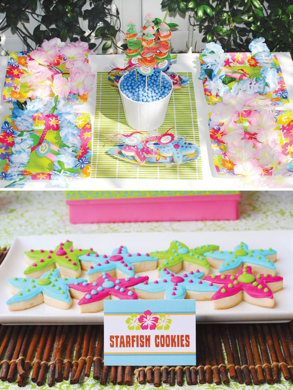 luau birthday party ideas for kids - Google Search