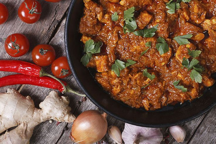 Currypasta zelf maken