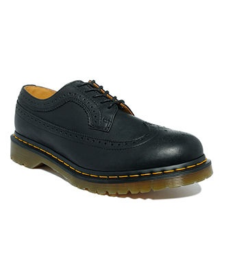 $110 3989 Wingtip Oxford · Shoes MenDr MartensShoes  OnlineOxfordsDoctorsWingsDoc MartensMen's Casual ...