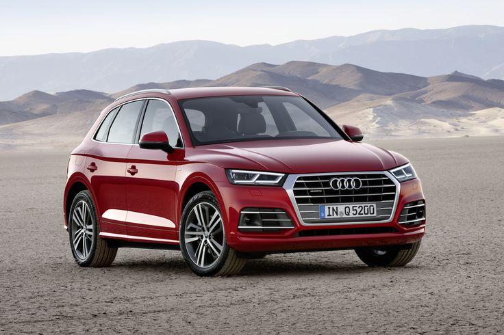 Precios de Audi Q5