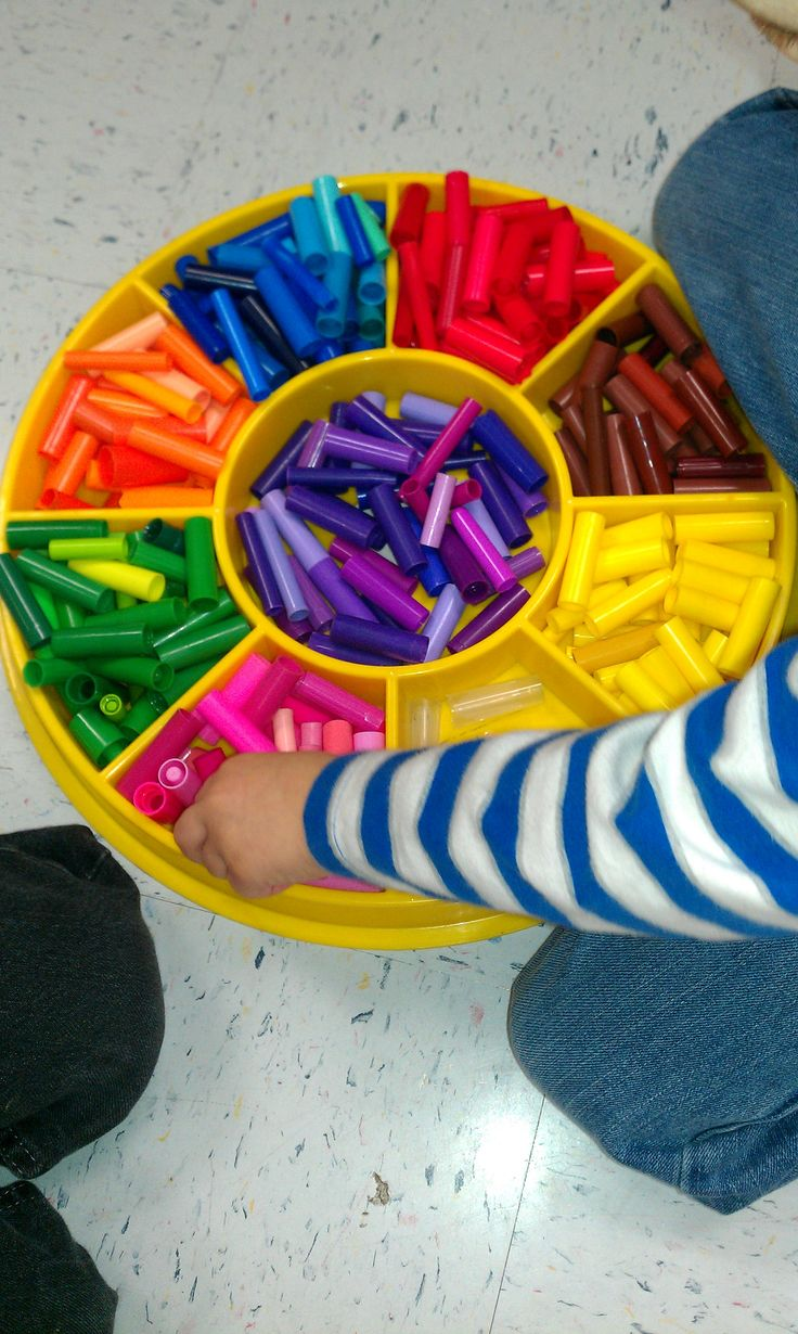 Save those marker lids!