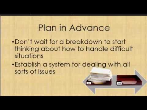 Customer Service Plan Part 3 on Solopreneur Success Strategies