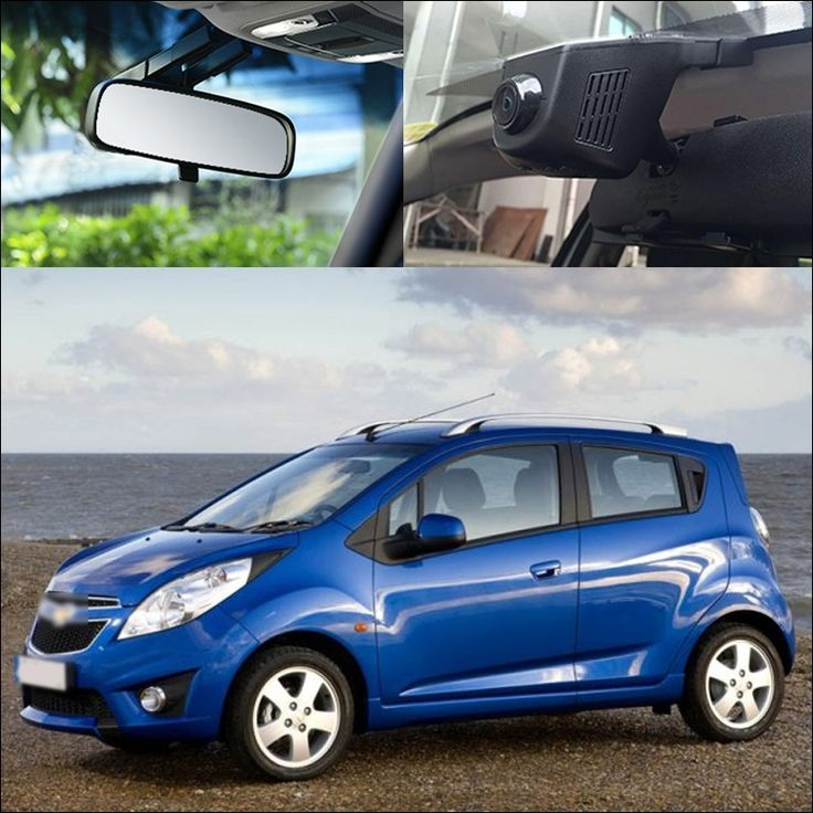 63.93$  Watch here - http://ali0gd.shopchina.info/go.php?t=32773274344 - For Chevrolet Spark car Wifi DVR Car Driving Video Recorder Novatek 96658 G-sensor WDR Car Parking Camera Car Black Box  #buyininternet