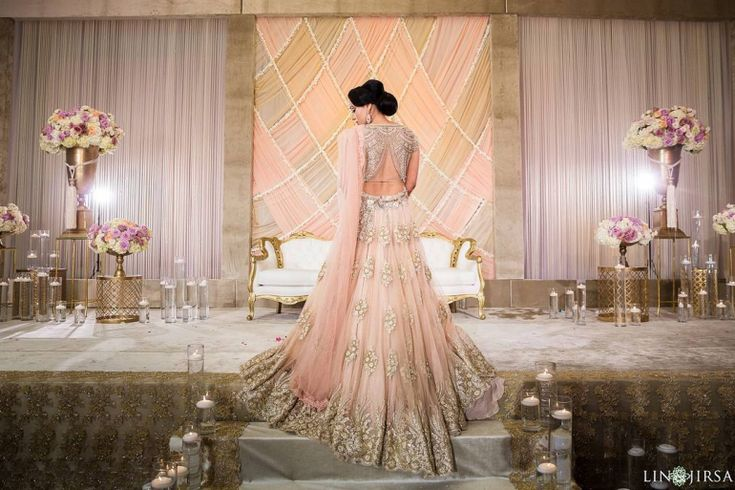 Indian Wedding Fashion - The Best of 2012 Part 2