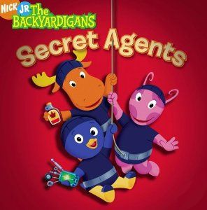 21 best images about Backyardigans on Pinterest | Caves ...