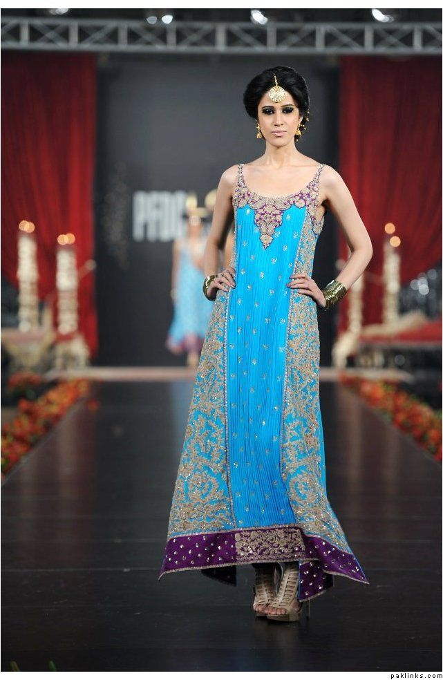 The 248 best South Asian Designers images on Pinterest | Indian wear ...