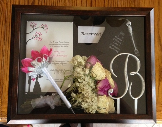 1000 Ideas About Wedding Invitation Keepsake On Pinterest: 1000+ Images About Wedding Shadow Box Ideas On Pinterest