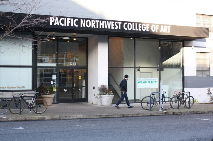 Pacific Northwest College of Art Cancels an MA Program Days Before Classes http://lnk.al/2w73 #artnews