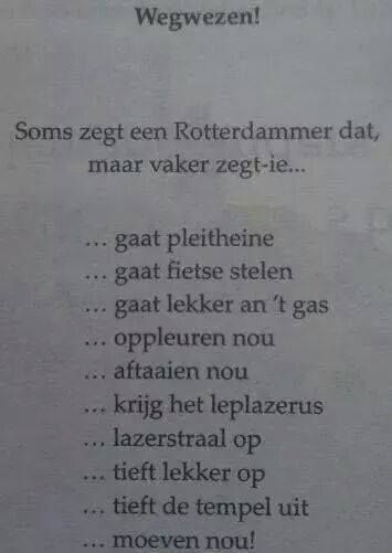 rotterdams