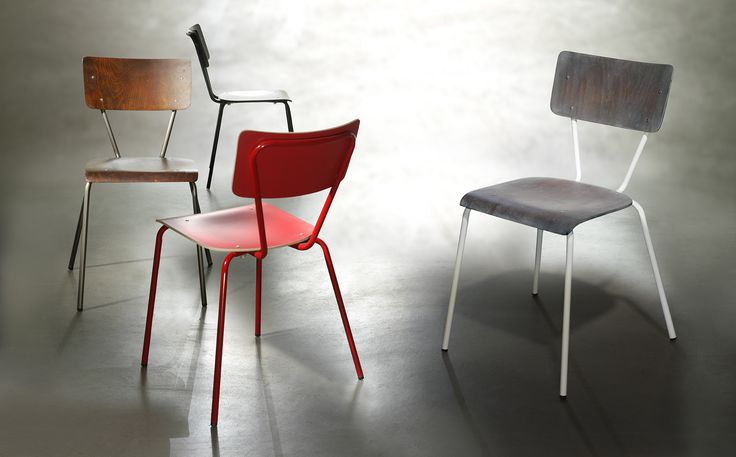 Clio chairs