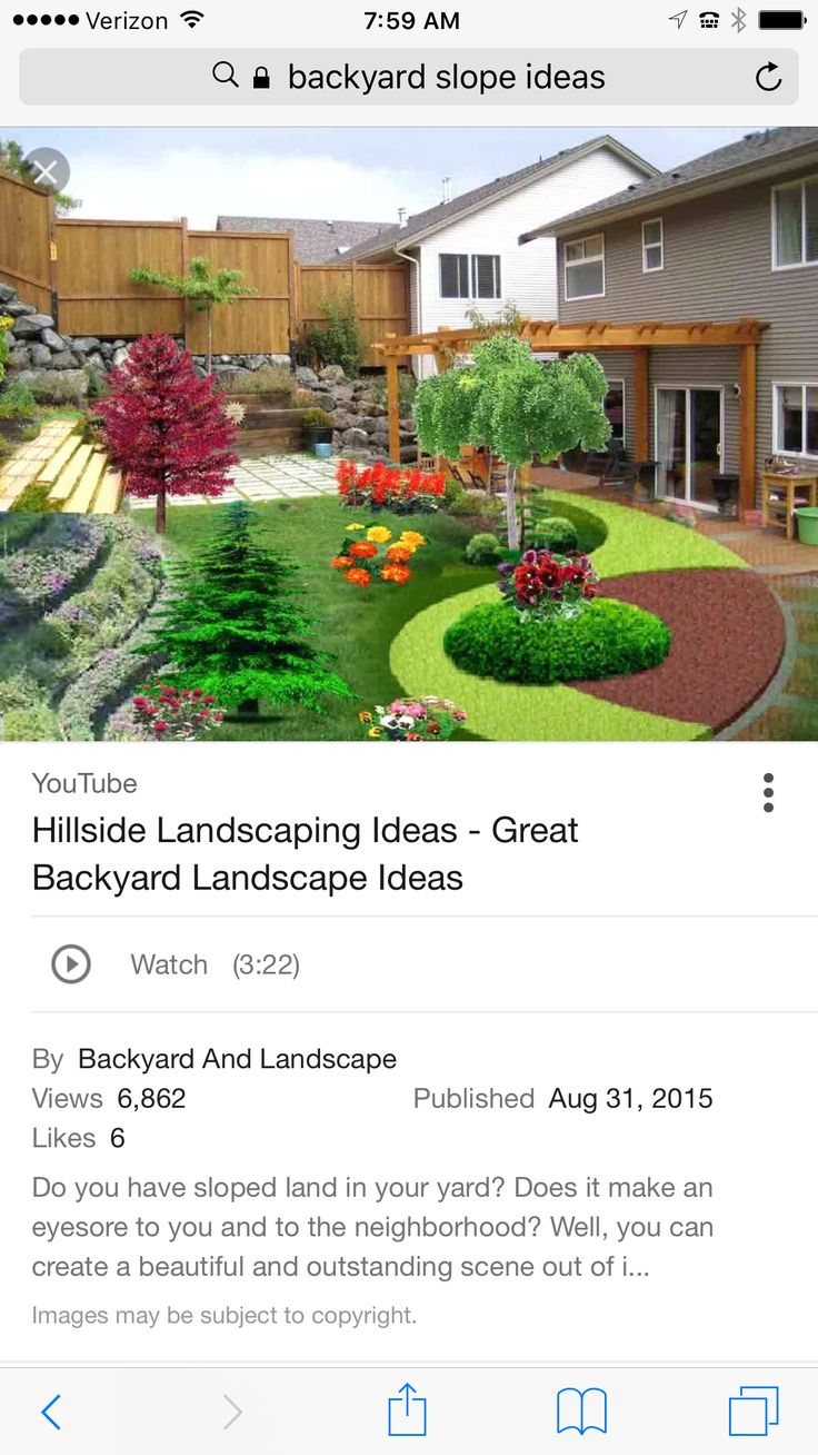 70 best backyard landscape idea images on Pinterest | Decks ...
