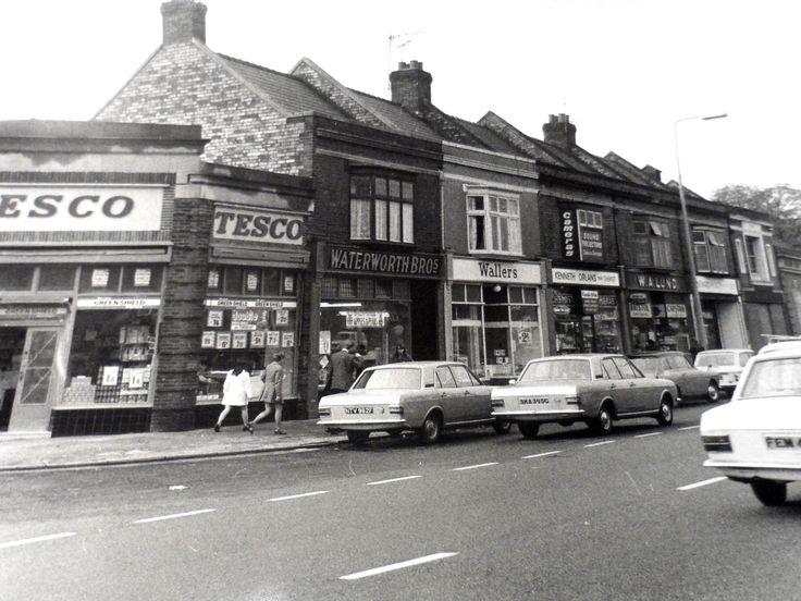 Cake Shop Wavertree Road Liverpool