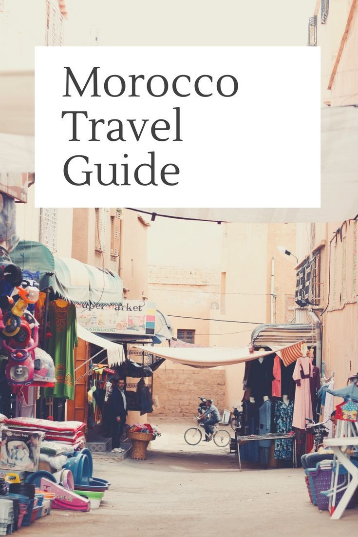 A complete Morocco travel guide for people visiting Morocco and need help planning their trip.