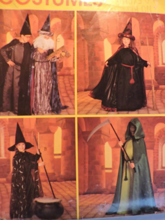 Cape Costumes Gown Cape Hat Stage Play Outfit Wardrobe