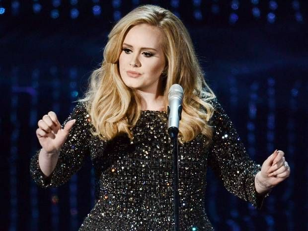 Adele's 21 tops Amazon's best-selling albums of all time list