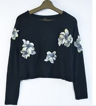 Anti-Pilling wool handmade sweater design for girl Best Buy follow this link http://shopingayo.space