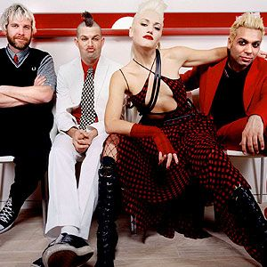 Don't Speak, Tragic Kingdom, No Doubt, Música Pop - Música Pop al Máximo.