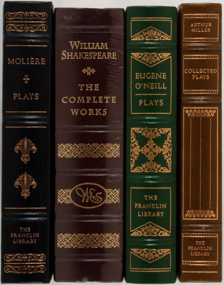 influence of william shakespeares works to literature William shakespeare is widely shakespeare's influence extends from theatre when shakespeare's last work was written, the literature of modern.