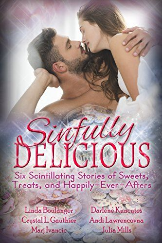 Sinfully Delicious: Six Scintillating Stories of Sweets, ... https://www.amazon.com/dp/B079HN817M/ref=cm_sw_r_pi_dp_U_x_vXpTAb7XPNX0W