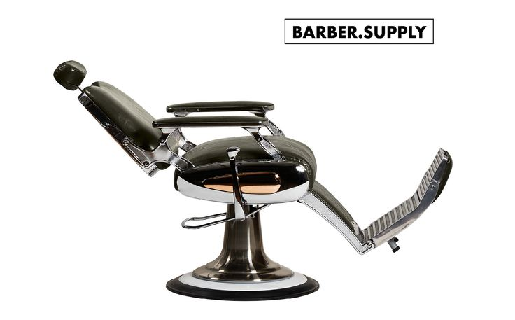 Barber chair modern style for barbershop Barber equipment