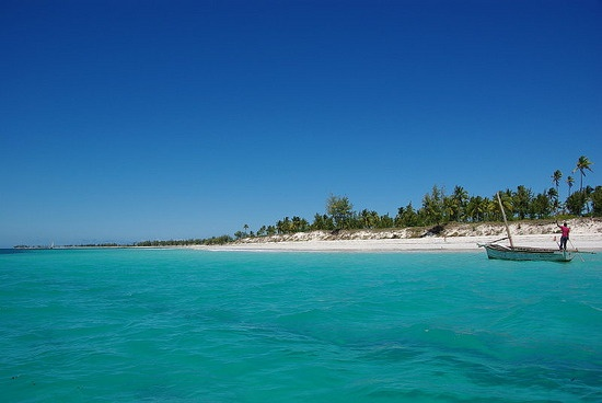 Chocas Beach, Ilha de Moçambique, Northern Mozambique