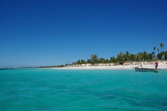 Chocas Beach, Ilha de Moçambique, Northern Mozambique