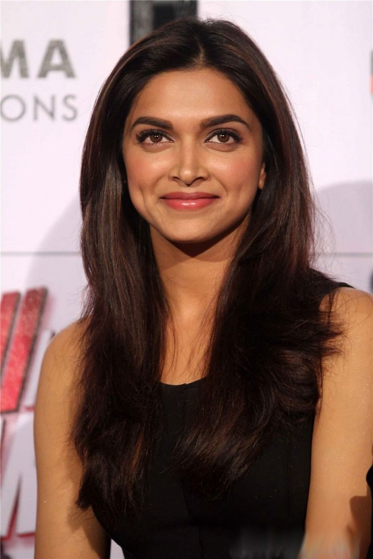 Remarkable 1000 Ideas About Deepika Padukone Hairstyles On Pinterest Short Hairstyles For Black Women Fulllsitofus