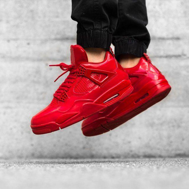 Air Jordan 4 11lab4 #Retro, #Sneakers, #Style