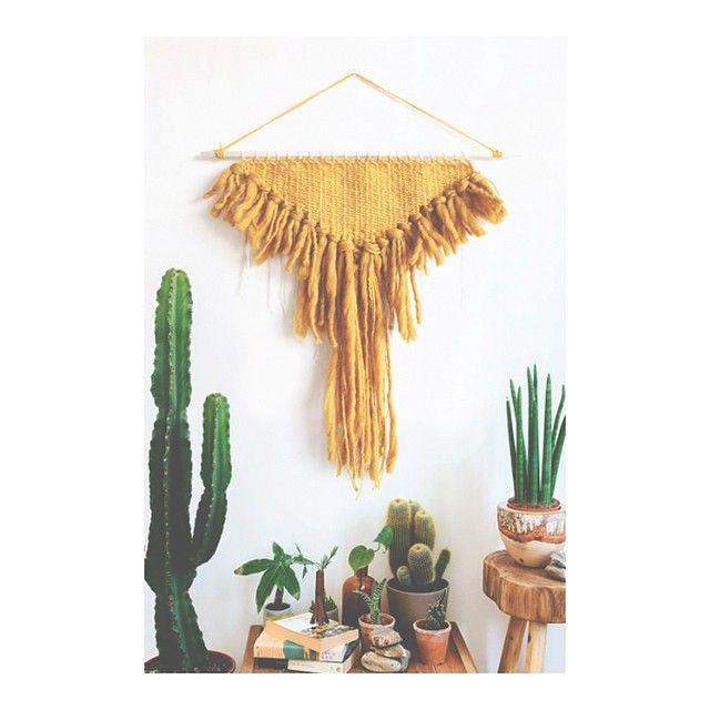#weaving #telar #hechoenchile #hechoamano #handmade #design #wallart #wallhangig #woven #decor