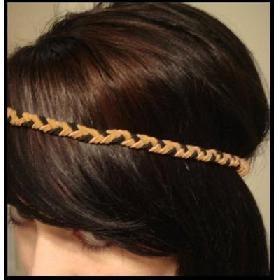 Hipster headbands