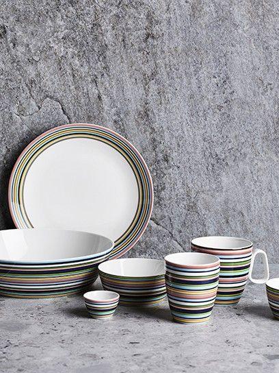 Iittala collection Origo