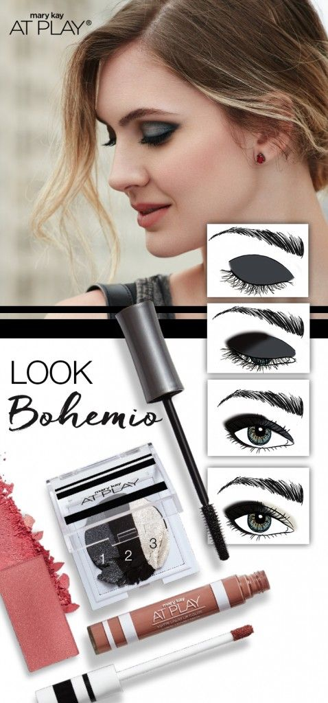 Look Bohemio