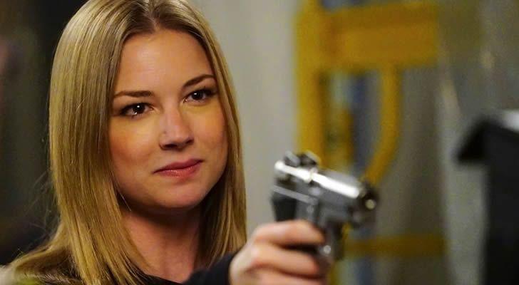 Scandal y Revenge: episodios finales para ambas series en Canal Sony