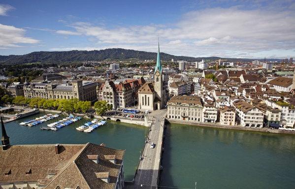 Zurich Switzerland Chicago Tribune National Parks Places