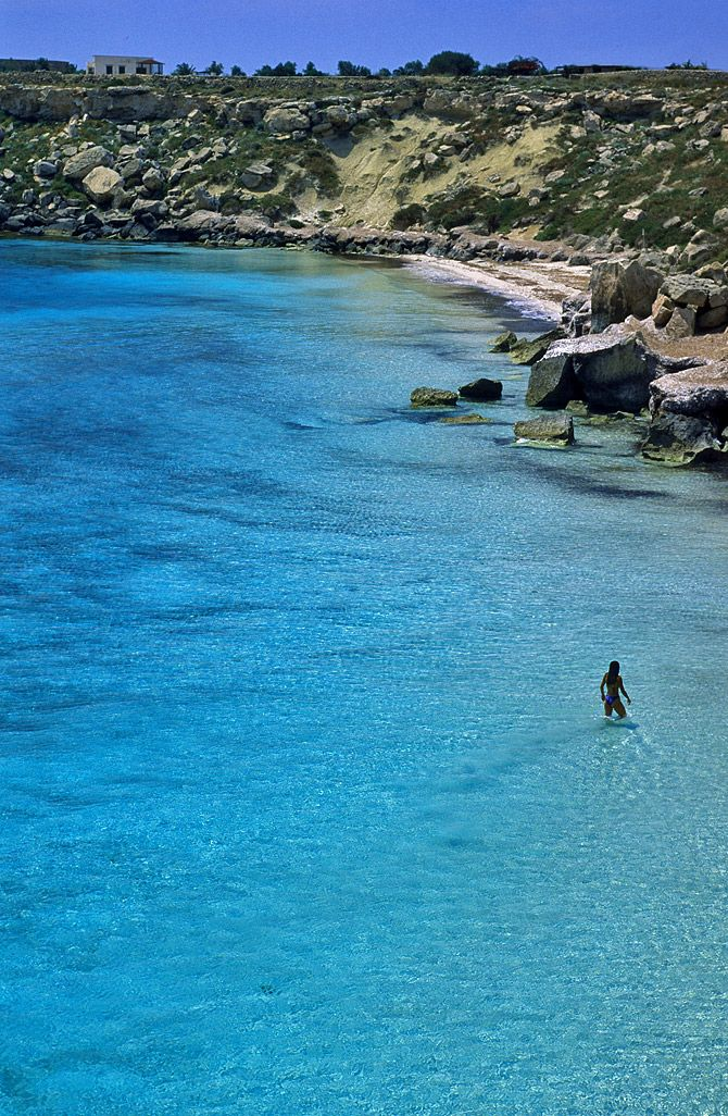 Favignana Island - Home base of our Sicilian cooking vacations http://www.culturediscovery.com/sicily-italy-cooking-vacation/cooking-a-adventure-on-the-islands-of-sicily.html