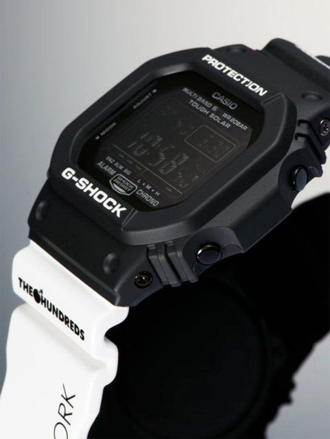 G-Shock & The Hundreds Limited Edition Watch