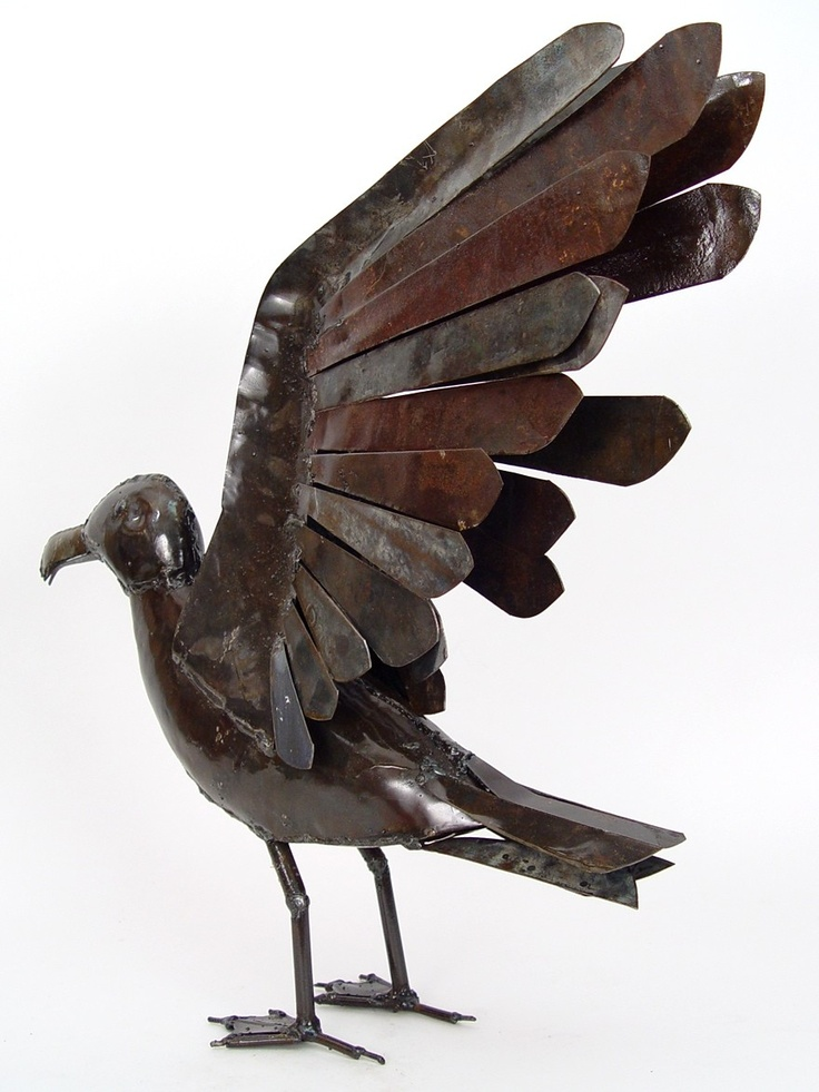 Best images about sculpture birds on pinterest drums