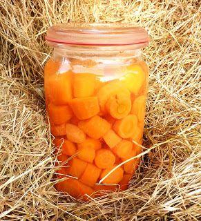 DE GULLE AARDE: wortels wecken