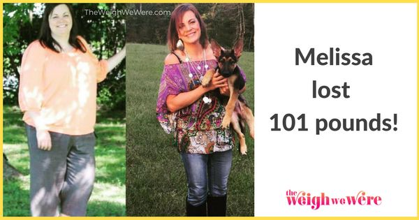101 Pounds Lost: Diabetes be gone!!