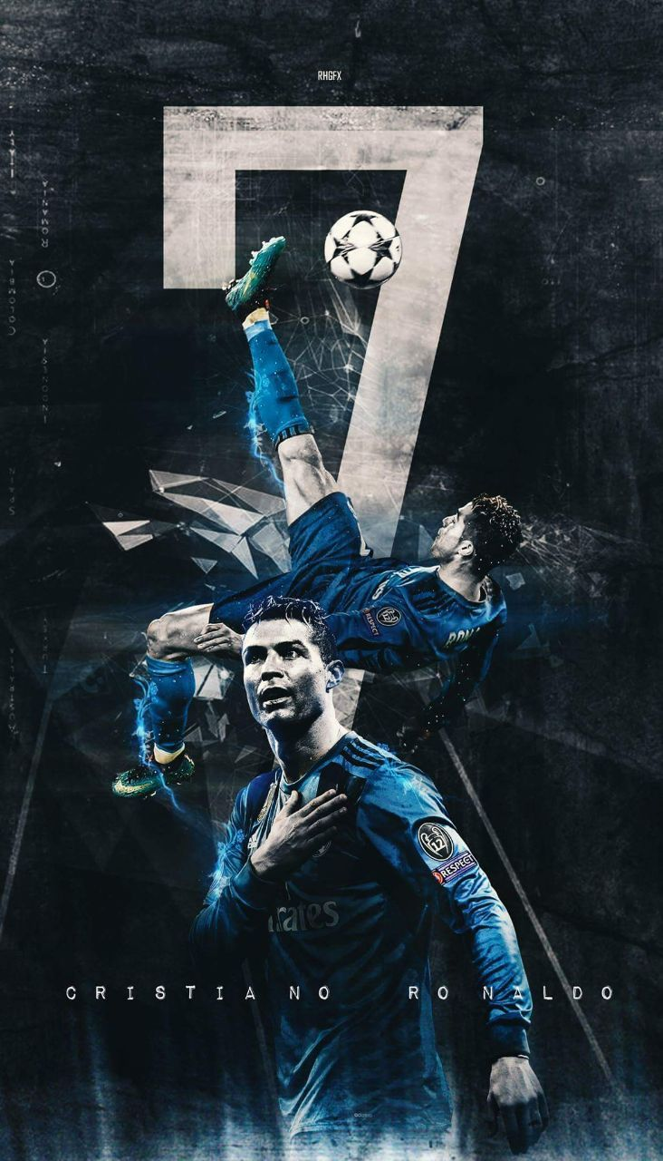 Loved The Volley Against Juventus Cristiano Ronaldo Wallpapers