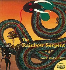 The Rainbow Serpent unit - Reading Australia resource