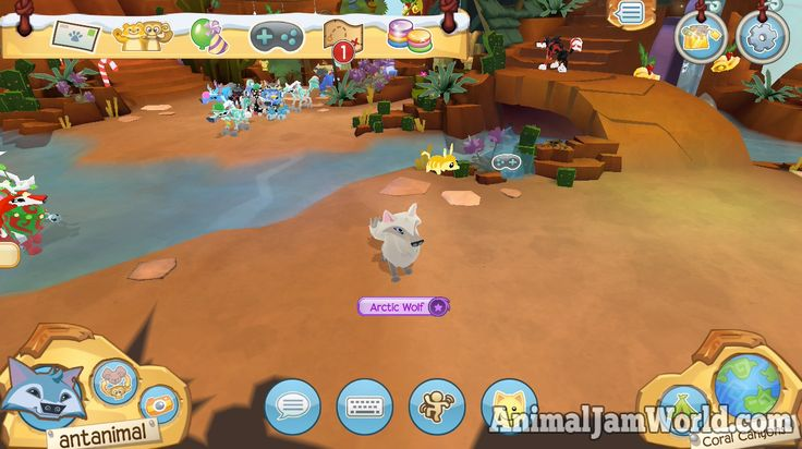 Play Wild Arctic Wolf Guide play-wild-arctic-wolf-codes-7 ...