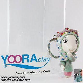 Clay Figure Echa