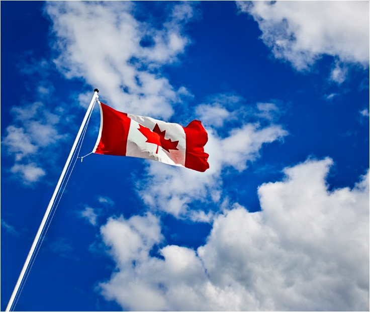 Canadian FlagI M Canadian, Canadian Flags, Favorite Places, Canada Day, Canada Eh, Beautiful Places, Happy Canada,  Flagstaff, Canadian Eh
