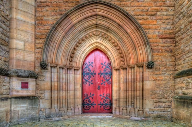 St Saviour's Cathedral - Goulburn NSW - Australia