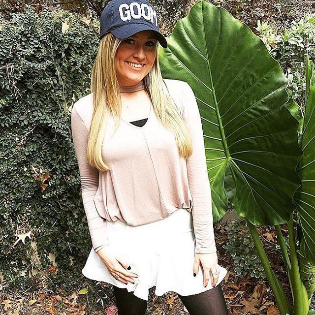 GOOM Oak Mountain Hat - Birmingham Hat