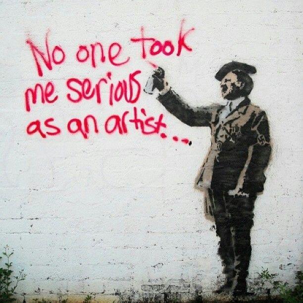 Graffiti Sad Quotes: 261 Best Banksy Images On Pinterest